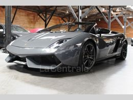 Photo d(une) LAMBORGHINI  SPYDER LP570-4 PERFORMANTE d'occasion sur Lacentrale.fr