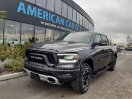 DODGE RAM crew cab 1500 5.7 v8 rebel