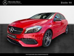 MERCEDES CLASSE A 3 iii (2) 160 d fascination