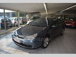 CITROEN C5 (2) 1.6 hdi 110 fap sillage