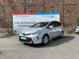 TOYOTA PRIUS+ 136h dynamic business