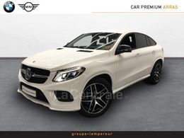 MERCEDES GLE COUPE 350 d sportline 4matic