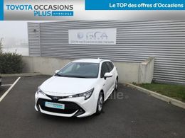 TOYOTA COROLLA 12 TOURING SPORTS XII TOURING SPORTS HYBRIDE 122H DYNAMIC BUSINESS