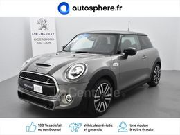 MINI MINI 3 3P iii cooper s 192 finition chili bva7 3p