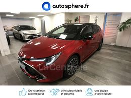 TOYOTA COROLLA 12 TOURING SPORTS XII TOURING SPORTS HYBRIDE 122H COLLECTION