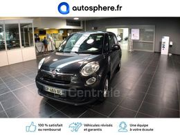 Photo d(une) FIAT  LIVING 16 MULTIJET 105 SS LOUNGE d'occasion sur Lacentrale.fr