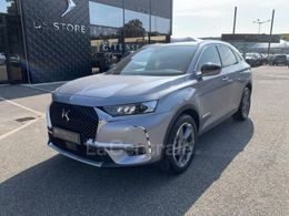 DS DS 7 CROSSBACK 2.0 bluehdi 180 grand chic automatique