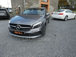 MERCEDES CLASSE A 3 iii (2) 180 d business edition 7g-dct