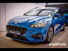 FORD FOCUS 4 SW iv sw 2.0 ecoblue 150 s&s st line auto