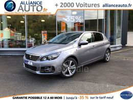 PEUGEOT 308 (2E GENERATION) ii (2) 1.5 bluehdi 130 s&s 7cv tech edition eat8