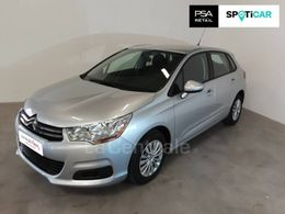 CITROEN C4 (2E GENERATION) ii 1.6 hdi 90 fap attraction