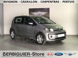 VOLKSWAGEN UP! (2) 1.0 75 bluemotion technology high up! asg5 5p