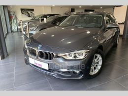 BMW SERIE 3 F30 (f30) (2) 320d efficientdynamics edition 163 luxury bva8