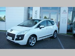 PEUGEOT 3008 2.0 hdi 150 fap business pack