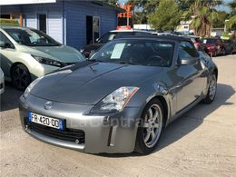 Photo d(une) NISSAN  ROADSTER 35 V6 280 PACK d'occasion sur Lacentrale.fr