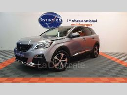 PEUGEOT 3008 (2E GENERATION) ii 1.5 bluehdi 130 s&s allure eat8