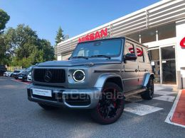 MERCEDES CLASSE G 4 AMG iv 63 amg stronger than time edition