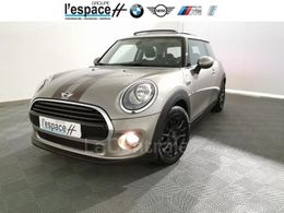 MINI MINI 3 3P iii 1.5 cooper d 116 edition shoreditch 3p