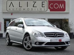 MERCEDES CLASSE R long 350 4matic design + 7g-tronic