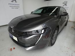 PEUGEOT 508 (2E GENERATION) ii 2.0 bluehdi 180 s&s allure business eat8