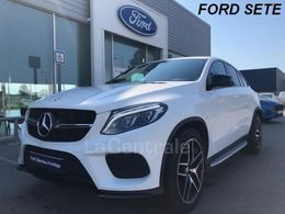 MERCEDES GLE COUPE 62 810 €