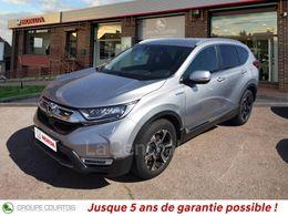 HONDA CR-V 5 39500€