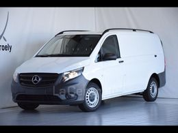 MERCEDES fourgon tole 116 cdi long pro