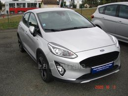 FORD FIESTA 6 ACTIVE 14 990 €