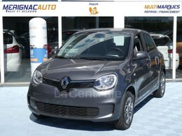 RENAULT TWINGO 3 sce 75 limited bluetooth