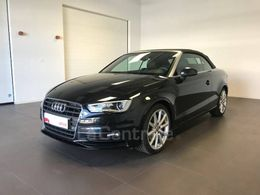 AUDI A3 (3E GENERATION) CABRIOLET iii cabriolet 2.0 tdi 150 dpf ambition luxe s tronic