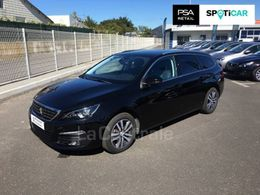 PEUGEOT 308 (2E GENERATION) SW ii (2) sw 1.2 puretech 130 s&s allure business eat8