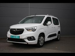 OPEL COMBO LIFE 1.2 110 start/stop l1h1 enjoy