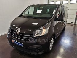 RENAULT iii combi l2 1.6 dci 125ch energy life 9 places