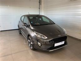 FORD FIESTA 6 ACTIVE 13880€