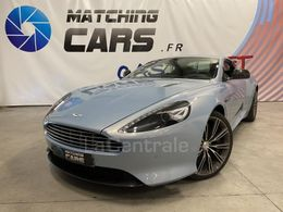 ASTON MARTIN DB9 COUPE 60 V12 517