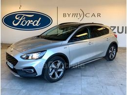 FORD FOCUS 4 ACTIVE 23250€