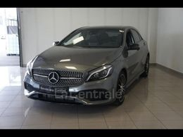 MERCEDES CLASSE A 3 iii (2) 250 whiteart edition 7g-dct