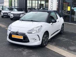 DS DS 3 (2) 1.6 e-hdi 90 be chic