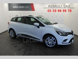 RENAULT CLIO 4 ESTATE iv (2) estate 1.5 dci 90 energy business eco2 82g
