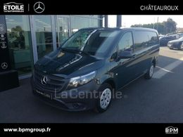 MERCEDES VITO 3 iii 111 cdi long select