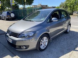 VOLKSWAGEN GOLF PLUS (2) 1.6 tdi 105 bluemotion technology trendline