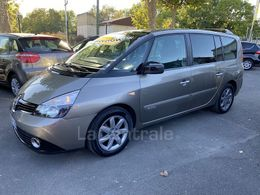 RENAULT GRAND ESPACE 4 iv (2) 2.0 dci 130 limited