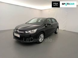 CITROEN C4 (2E GENERATION) ii (2) 1.6 bluehdi 120 s&s feel eat6
