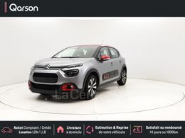 CITROEN C3 (3E GENERATION) iii (2) 1.2 puretech 83 s&s feel