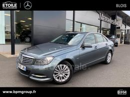 MERCEDES CLASSE C 3 iii (2) 220 cdi blueefficiency elegance executive 7g-tronic