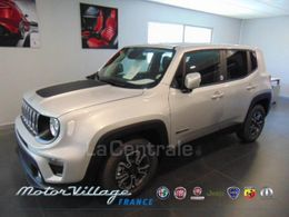 JEEP RENEGADE (2) 1.3 gse t4 150 quiksilver winter edition bvr6