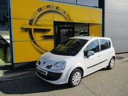 RENAULT GRAND MODUS (2) 1.2 16v 75 authentique euro5