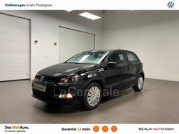 VOLKSWAGEN POLO 5 v 1.6 tdi 90 fap bluemotion technology trendline business 3p