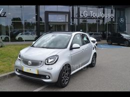 SMART FORFOUR 2 ii 0.9 90 prime twinamic