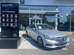 MERCEDES CLASSE E 4 iv (2) 220 cdi executive 7g-tronic